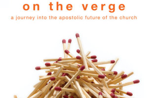 On the Verge Book