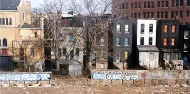 How To Do Justice In At Risk Neighborhoods Recap Bob Lupton Verge Network