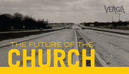 Future-of-the-Church-260x150