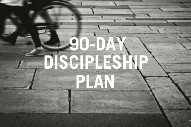 "plan of discipleship Discipleship training manual  disciples of all the nations, baptizing them in the name of the father and the son and the holy spirit, teaching them to observe all that i commanded you and lo, i am with you always, even to the end of the age"" -- jesus christ (mt28:18-20."