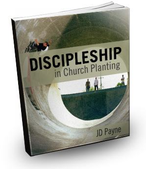 DiscipleshipInCpPayne3DCover