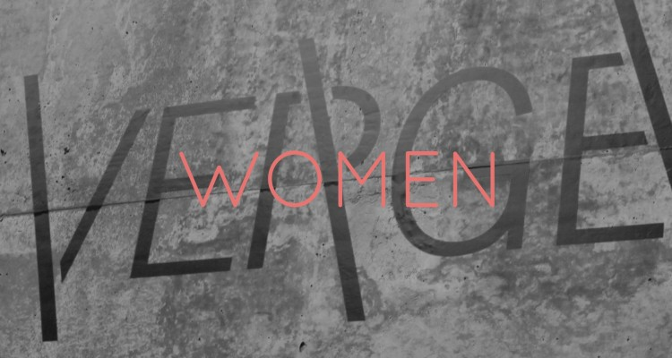 Verge Women logo