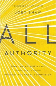 All Authority